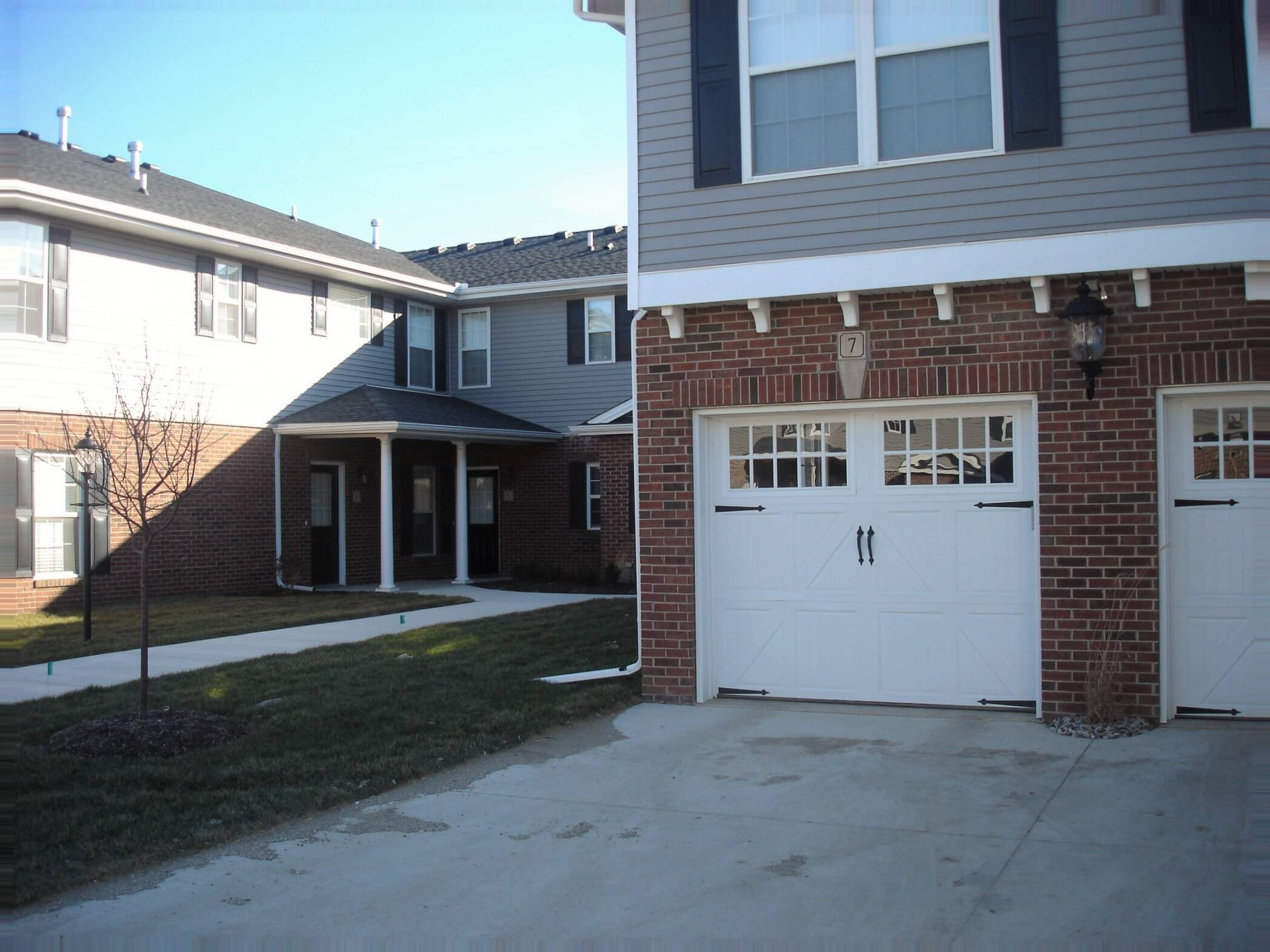 103 Portsmouth 7 Savoy Il 61874 Condo For Rent Savoy Champaign