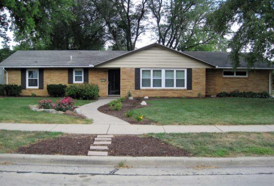 Great Cu Homes For Rent Champaign Il